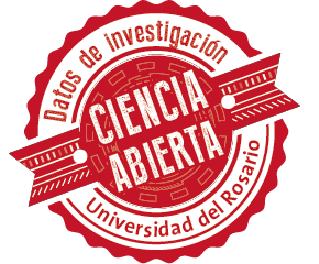 Facebook Universidad del Rosario